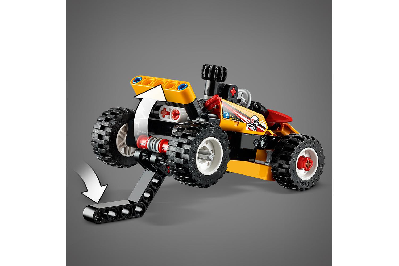 LEGO® Technic Strandbuggy