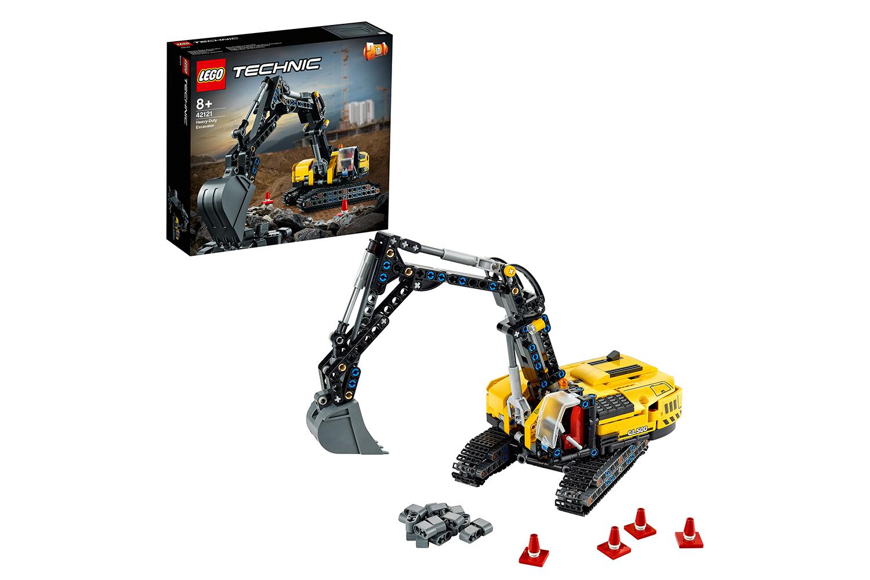 lego-technic-escavador-hidraulico-42121/