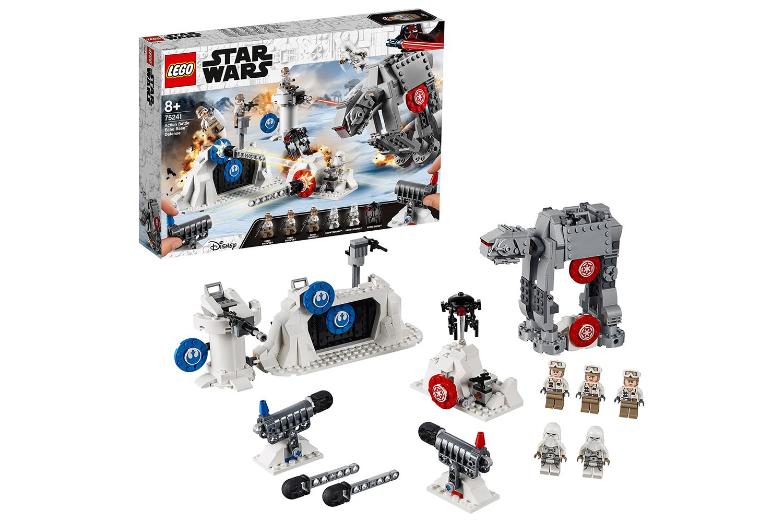 LEGO® Star Wars™ Action Battle Echo Base™ Defense