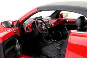 VW Beetle Cabriolet Maßstab 1:18 von Kyosho