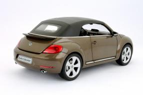 VW The Beetle / Kyosho Maßstab 1:18