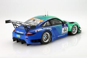 Porsche 911 Falken Motorsports Nürburgring 2014