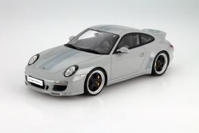Modellauto Porsche 911 Sport Classic Maßstab 1:18