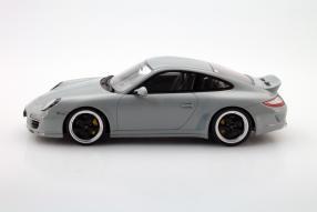 Porsche 911 Sport Classic GT-Spirit Maßstab 1:18