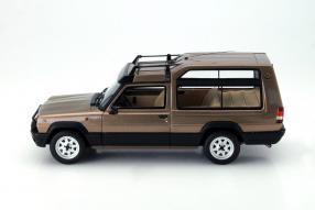 Modellauto Talbot-Matra Rancho X in 1:18 von Ottomobile