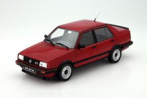 VW Jetta GTX 16V im Maßstab 1:18