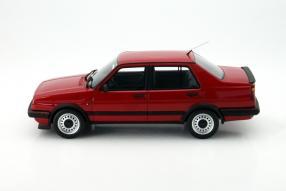 Modellauto VW Jetta GTX 16V im Maßstab 1:18