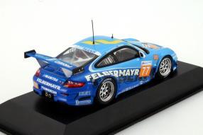 Le Mans Series Minichamps mit Team Felbermayr Proton