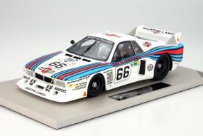Modellauto Lancia Beta Montecarlo Turbo Maßstab 1:18