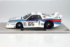 Lancia Beta Montecarlo Turbo von Top Marques im Maßstab 1:18