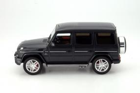 Modellauto Mercedes-Benz G 63 AMG im Maßstab 1:18