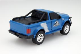"""Modellauto """"Jurassic World"""" Dodge Rescue Truck"""