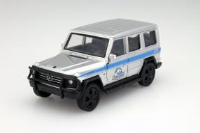 "Mercedes-Benz G-Klasse Filmauto ""Jurassic World"""
