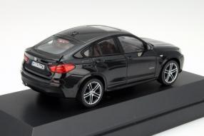 Herpa bringt neuen BMW X4 als Modellauto im Maßstab 1:43