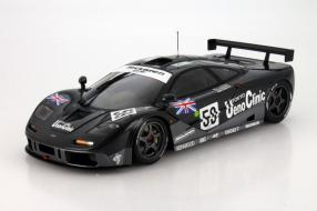 Le Mans Gewinnerauto 1995