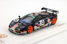 McLaren F1 GTR 1995 #24