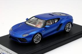 Modellauto Lamborghini Asterion im Maßstab 1:43