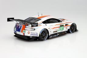 Modellautos Aston Martin 24 Stunden Le Mans Maßstab 1:18