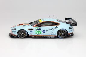 Modellauto Aston Martin Le Mans