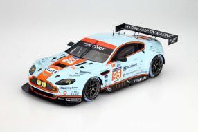 Modellauto Aston Martin #95