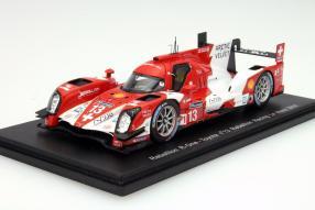 Modellauto Rebellion Racing Le Mans 2014 1:43