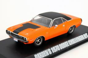 """""""The Fast and the Furious"""" Dodge Challenger R/T"""