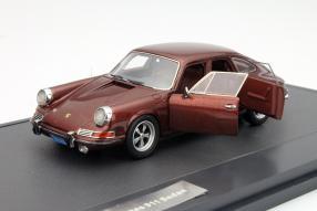 Porsche 911 Troutman und Barnes 1972