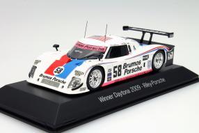 Riley-Porsche Sieger 24 Stunden Daytona 2009