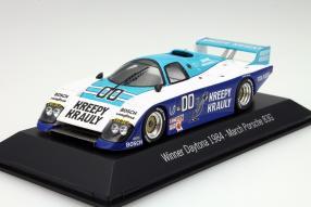 March-Porsche Sieger 24 Stunden Daytona 1984