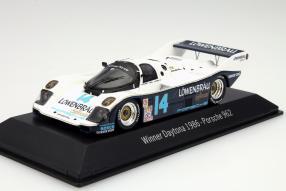 Sieger 24 Stunden Daytona 1986 Porsche 962 1:43