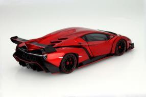 Modellauto Lamborghini Veneno von AutoArt in 1:18