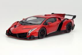 Kyosho Lamborghini Veneno 1:18