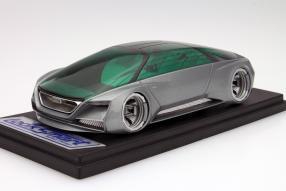 "Audi Fleet Shuttle Quattro ""Enders Game"" Modellauto 1:43"