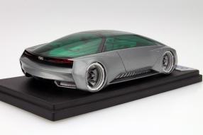 "Modellauto Audi Fleet Shuttle Quattro ""Enders Game"" Maßstab 1:43"