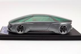 "Audi Fleet Shuttle Quattro ""Enders Game"" LookSmart 1:43"