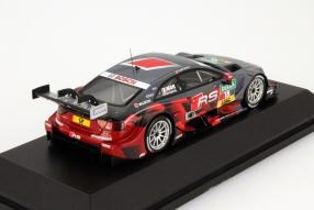 DTM 2014 Audi Modellautos