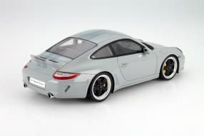 Modellauto Porsche 911 Sport Classic 2009 in 1:18