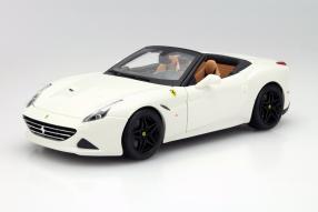 Ferrari California T 2014 Maßstab 1:18