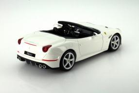 Ferrari California T 2014 Bburago 1:18