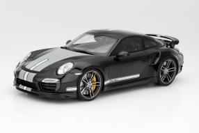 Porsche 911 / 991 Techart auf Basis 911 Turbo S