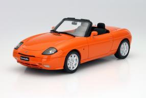 Modellauto Fiat Barchetta Ottomobile 1:18