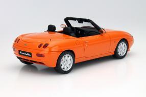 Modellauto Fiat Barchetta Ottomobile Maßstab 1:18