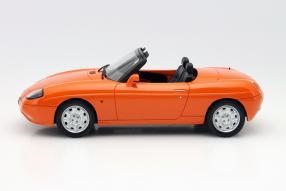 Modell Fiat Barchetta Ottomobile Maßstab 1:18