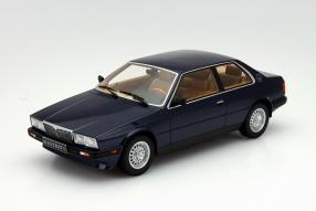 Maserati Biturbo 1982 Minichamps Maßstab 1:18
