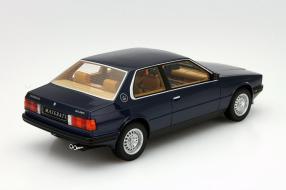 Minichamps Maserati Biturbo 1982 Maßstab 1:18