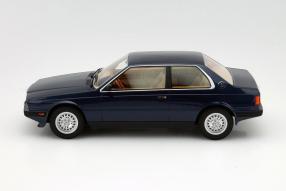 Modellauto Maserati Biturbo 1982 Minichamps Maßstab 1:18
