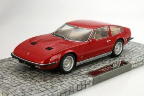 Maserati Indy Minichamps Maßstab 1:18