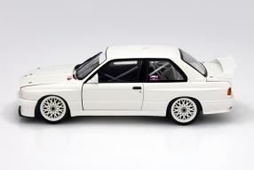 Minichamps BMW M3 Plain Body 1992 Maßstab 1:18