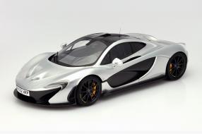 McLaren P1 Nürburgring 2013 im Maßstab 1:12