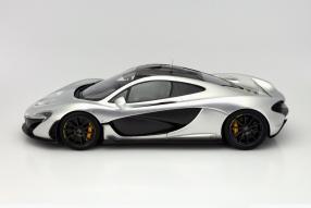 McLaren P1 Nürburgring 2013 im Maßstab 1:12 von TSM